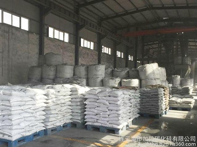 小包装碳化硅产品