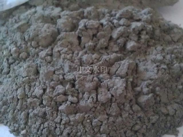 绿碳化硅微粉
