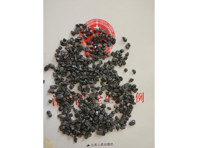 耐火材料级碳化硅