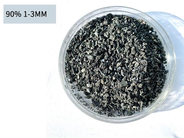 90% 1-3mm黑碳化硅