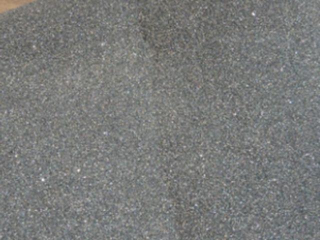 绿碳化硅超微粉