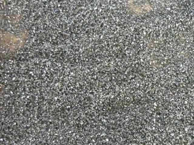75%黑色碳化硅