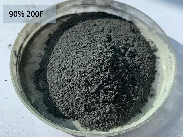 90% 200F黑碳化硅