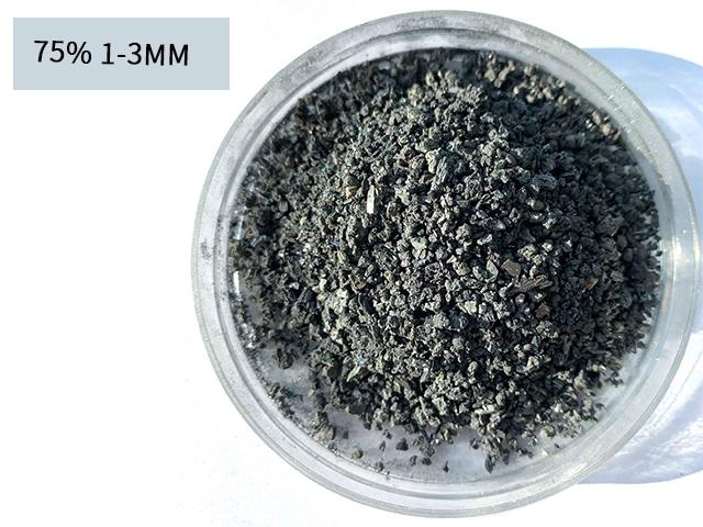 75% 1-3mm黑碳化硅