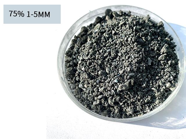 75%1-5mm黑碳化硅