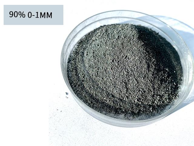 90% 0-1mm黑碳化硅